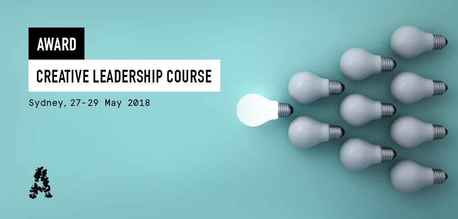 AWARD Creative Leadership Course